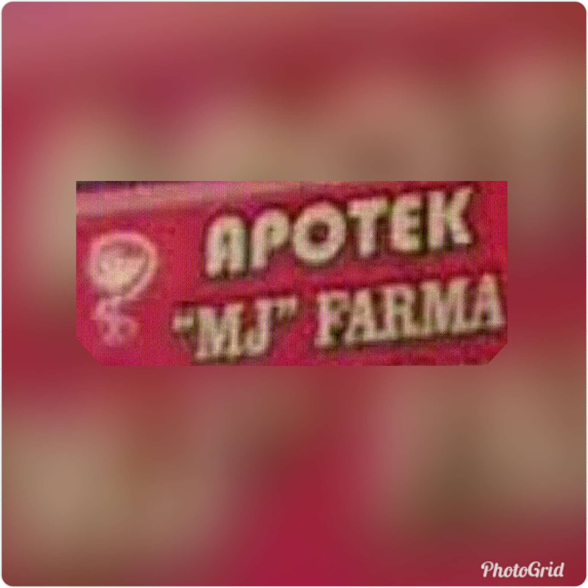 Apotek MJ Farma