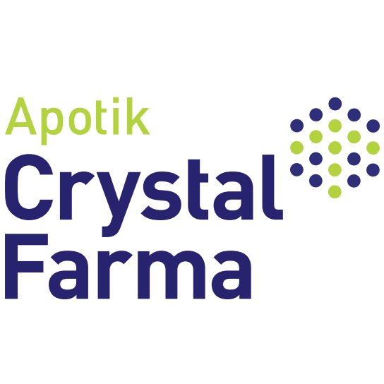 Apotek Crystal Farma