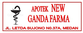 Apotek New Ganda Farma