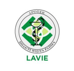 Apotek BWF 02 Lavie
