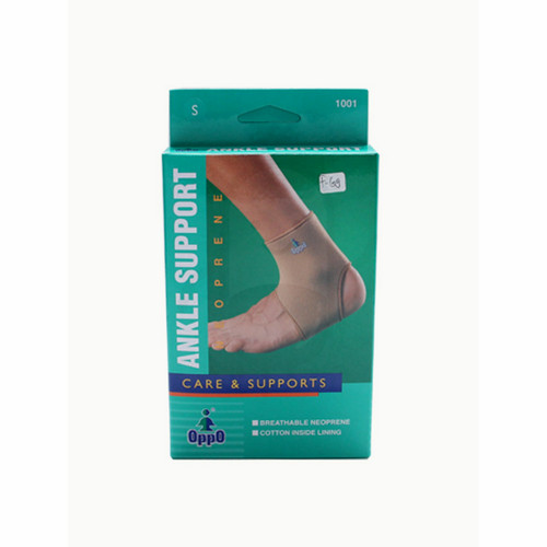 OPPO ANKLE SUPPORT 1001 SIZE S