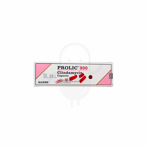 PROLIC 150 KAPSUL BOX