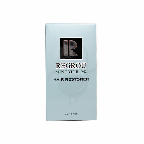REGROU 2% 30 ML LARUTAN