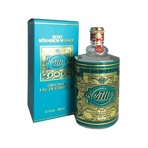 4711 EU DE COLOGNE ORIGINAL 150 ML BOTOL