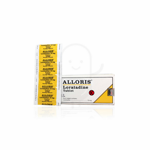 ALLORIS 10 MG TABLET