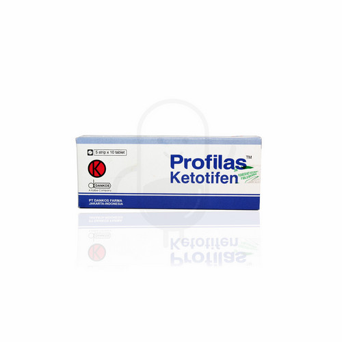 PROFILAS 1 MG TABLET