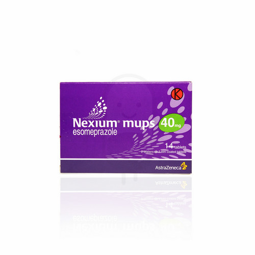 NEXIUM 40 MG TABLET