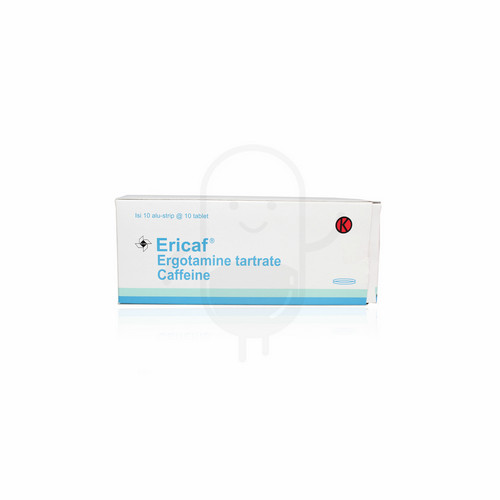 ERICAF TABLET