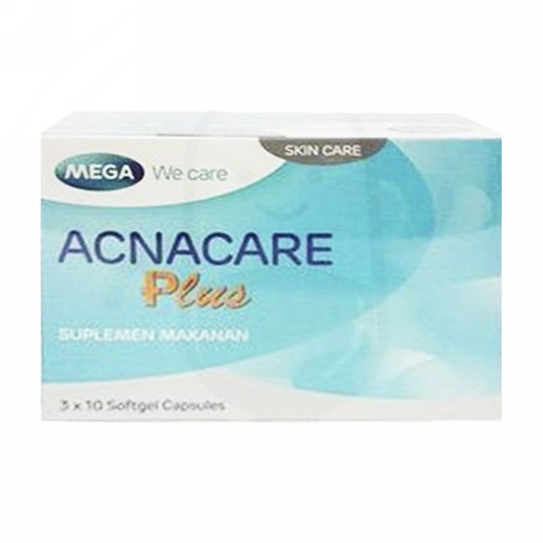 ACNA CARE PLUS BOX 30 KAPSUL