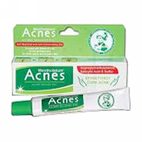 ACNES TREATMENT SERIES ACNES SEALING JELL 15 GRAM TUBE