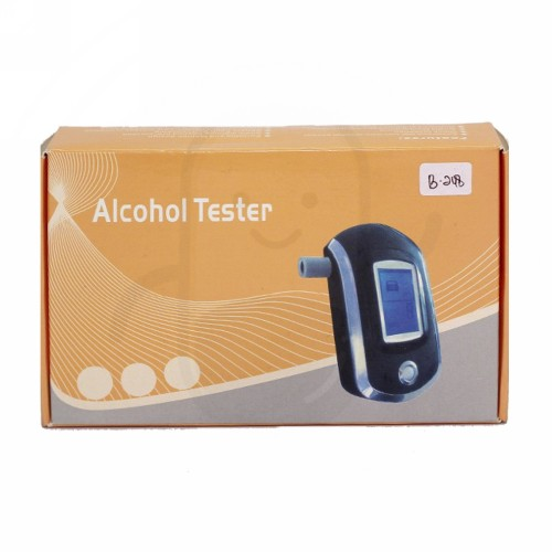 ALCOHOL BREATH TESTER AT-6000