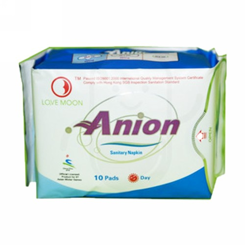 ANION DAY CARE ISI 10 PCS