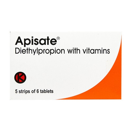 APISATE TABLET STRIP