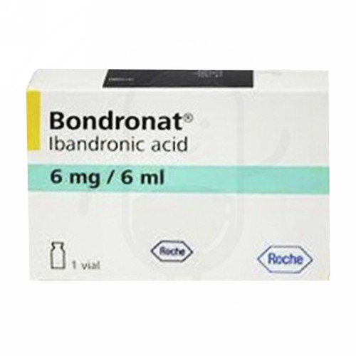 BONDRONAT FC 6 MG TABLET BOX