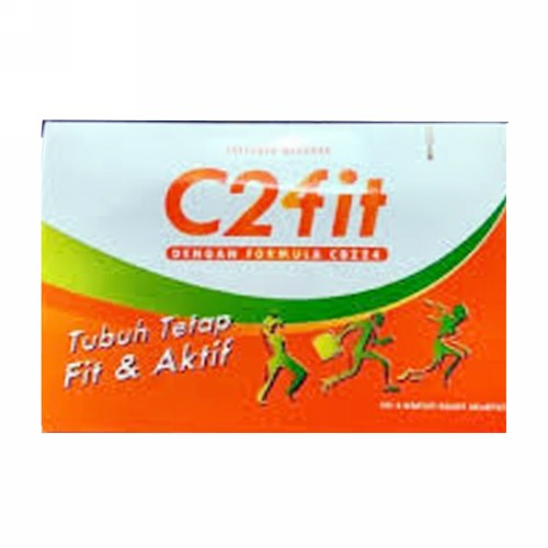 C2FIT STRIP 4 KAPLET