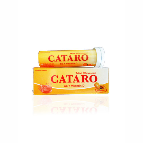 CATARO 10 TABLET
