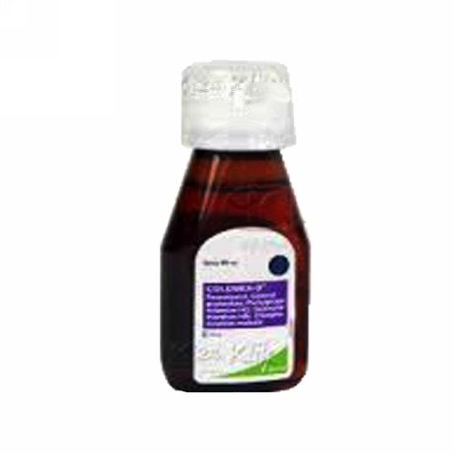 COLDMIX-D SIRUP 60 ML