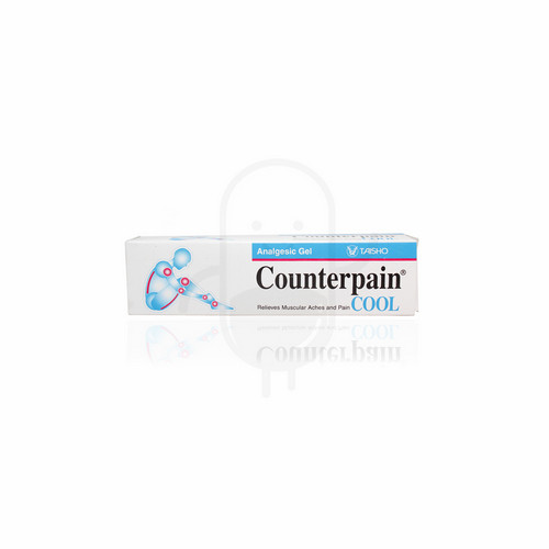 COUNTERPAIN COOL GEL 60 GRAM