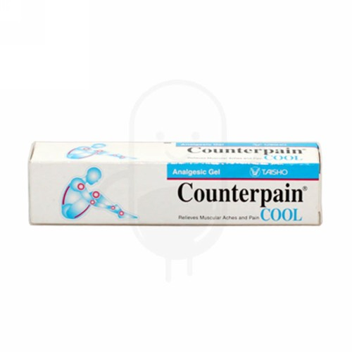 COUNTERPAIN COOL GEL 15 GRAM