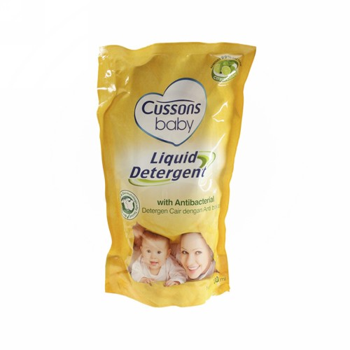 CUSSONS BABY LIQUID DETERGENT WITH ANTIBACTERIAL 700 ML