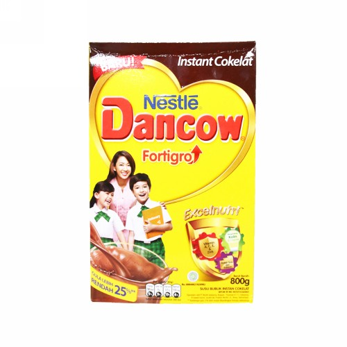 DANCOW ENRICHED INSTANT 800 GRAM BOX