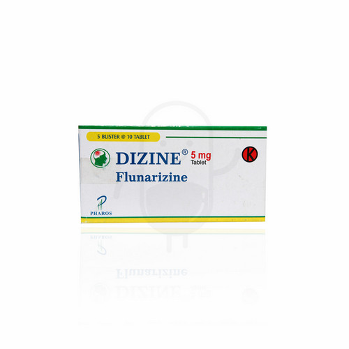 DIZINE 10 MG TABLET