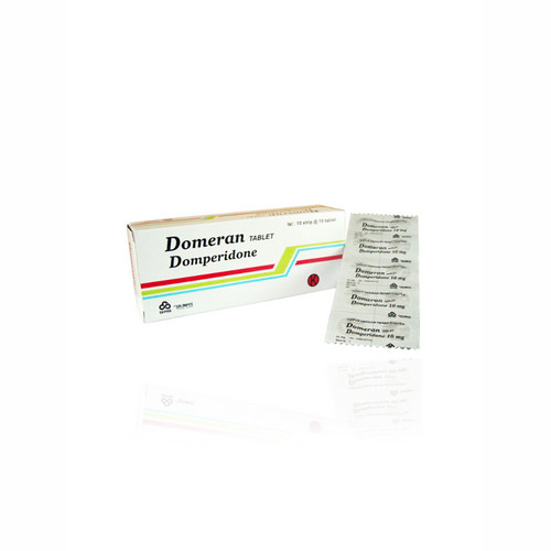 DOMERAN 10 MG TABLET