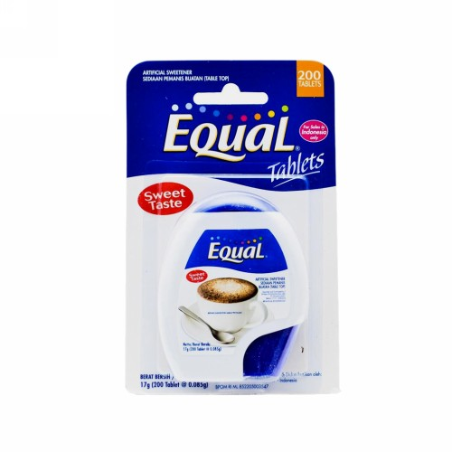 EQUAL 200 TABLET