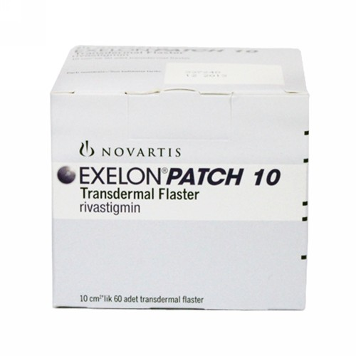 EXELON PATCH 10/SACHET