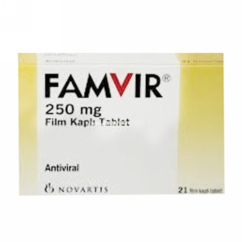 FAMVIR 250 MG TABLET