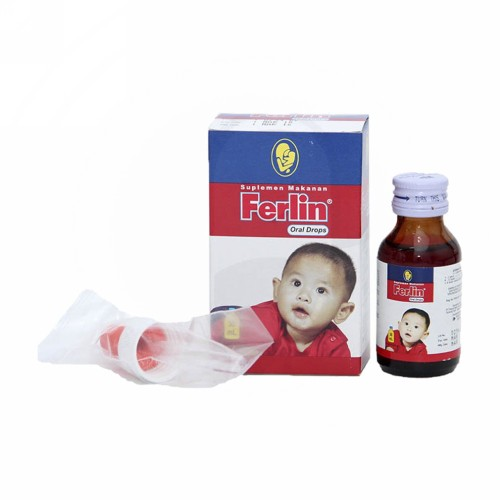 FERLIN SIRUP 30 ML
