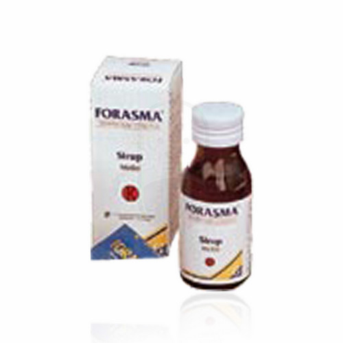 FORASMA 60 ML SIRUP