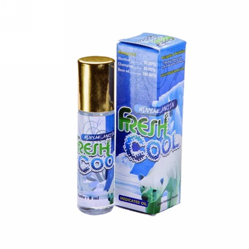 FRESH COOL 8 ML MINYAK ANGIN