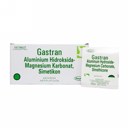 GASTRAN BOX 100 TABLET