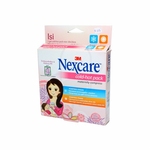 HOT / COLD PACK NEXCARE