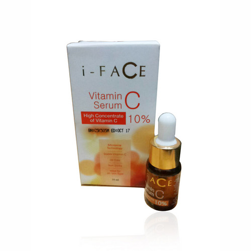 IFACE SERUM VIT C 10% 10 ML BOTOL