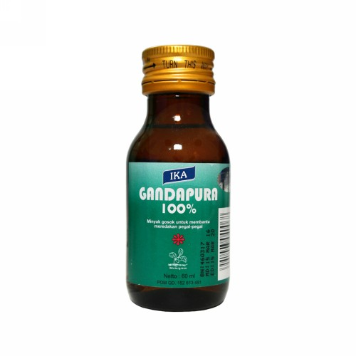 IKA GANDAPURA 60 ML
