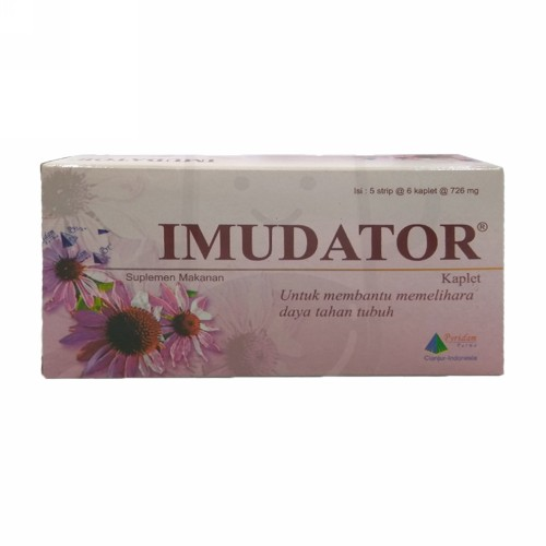 IMUDATOR BOX 30 TABLET