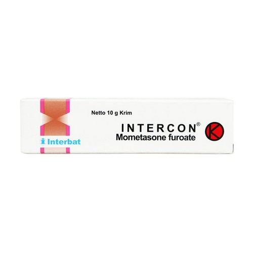 INTERCON 10 GRAM KRIM