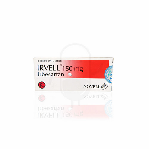 IRVELL 150 MG TABLET