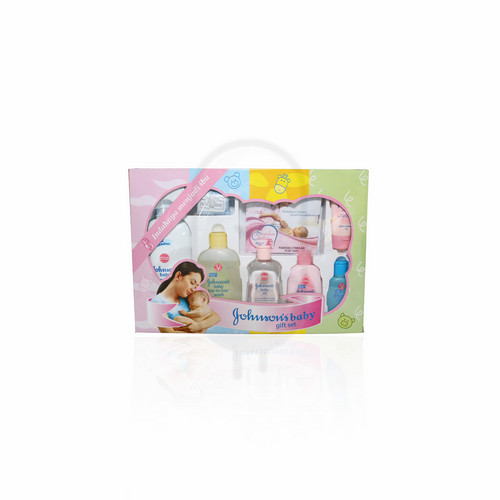 JOHNSON'S BABY GIFT PACK UP GRADE LARGE