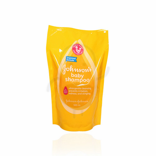 JOHNSON'S BABY SIMPLY SOFT BODY LOTION CALMING 500 ML