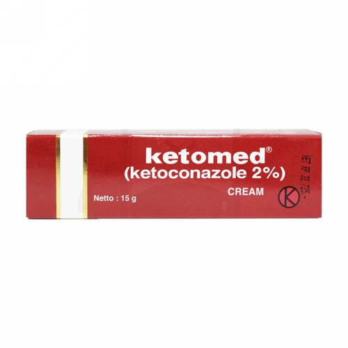 KETOMED 15 GRAM KRIM
