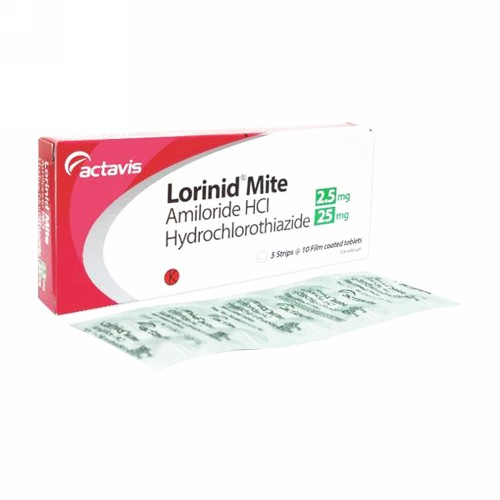 LORINID MITE STRIP 10 TABLET