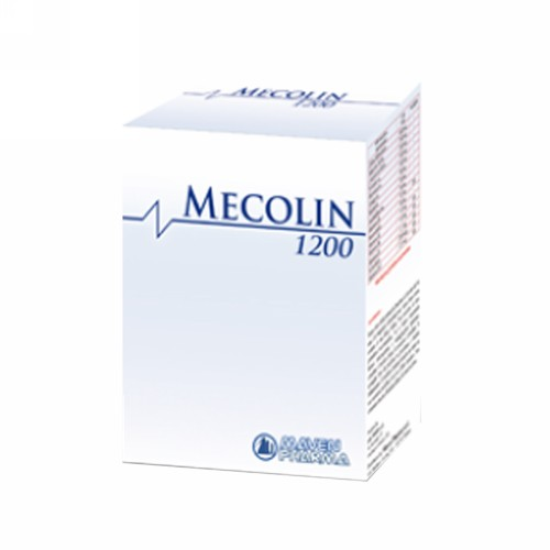 MECOLIN KAPSUL BOX