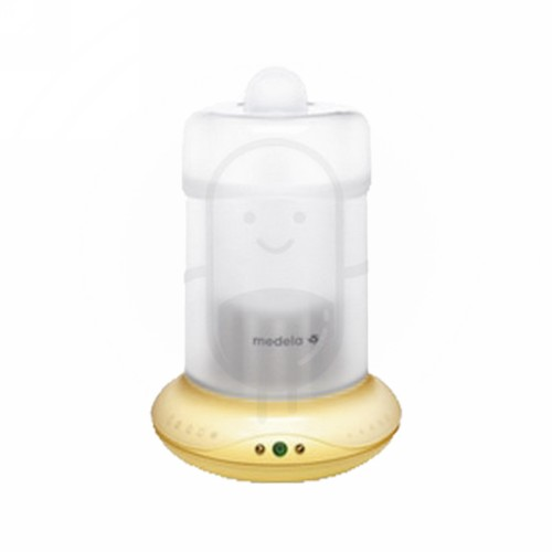 MEDELA BOTTLE WARMER B-WELL NEW