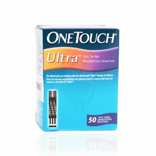 ONE TOUCH ULTRA EASY MESIN + STRIP