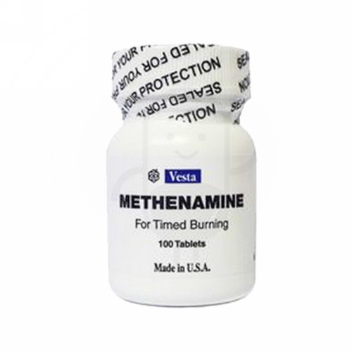 METHENAMINE 100 TABLET