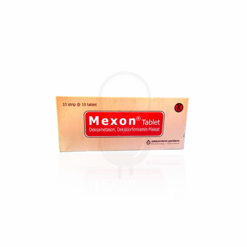 MEXON TABLET