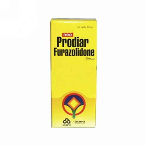 NEO PRODIAR 60 ML SUSPENSI